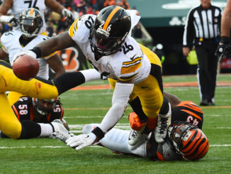 Le'Veon Bell, New York Jets, Pittsburgh Steelers, NFL, Free Agency, Running Back
