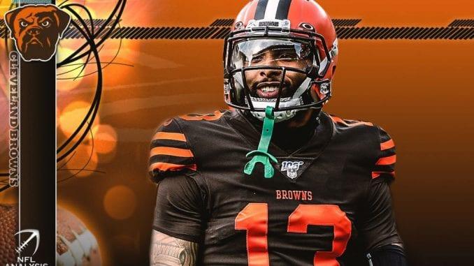 Browns, Odell Beckham Jr.