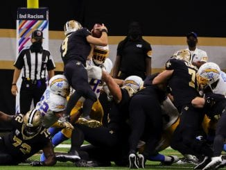 New Orleans Saints, Los Angeles Chargers