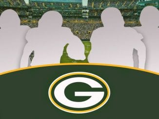 Packers, NFL Draft