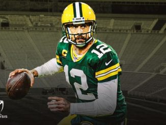 Aaron Rodgers, Packers, NFL