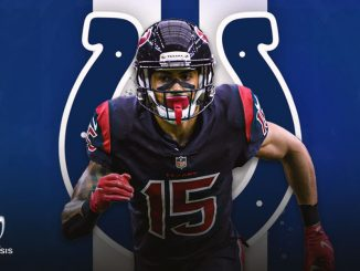 Will Fuller, Colts, NFL Free Agency