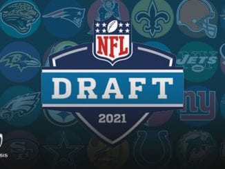 NFL Draft, Dolphins, Penei Sewell, Bengals, 2021 NFL Draft