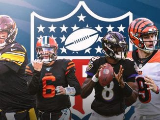 AFC North, NFL