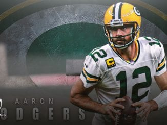 Aaron Rodgers, Packers, Fantasy Football