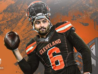 Cleveland Cavaliers, Baker Mayfield