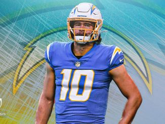 Los Angeles Chargers, Justin Herbert